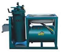袋zhuang加压滤油机