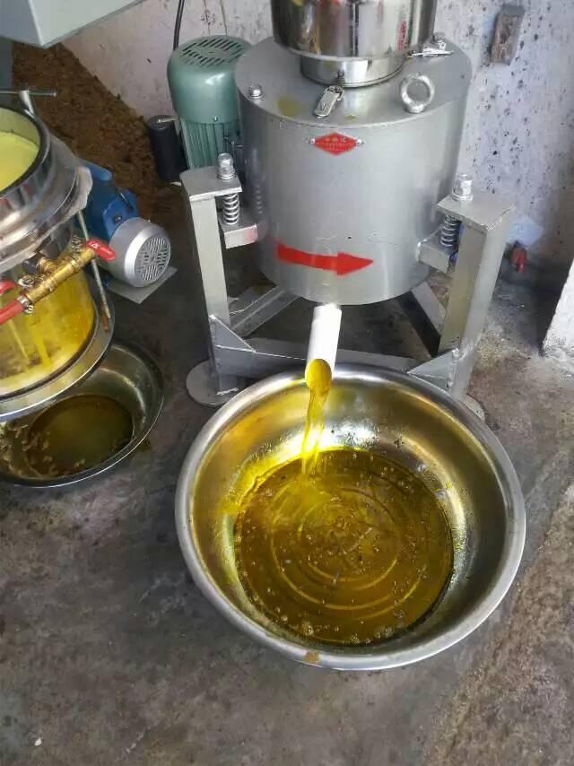 lixin式滤油机